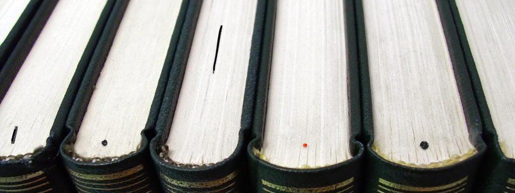 Remainder books
