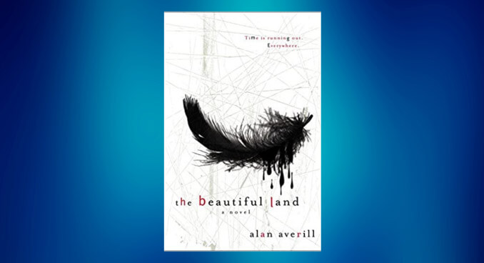 Book cover for The Beautiful Land