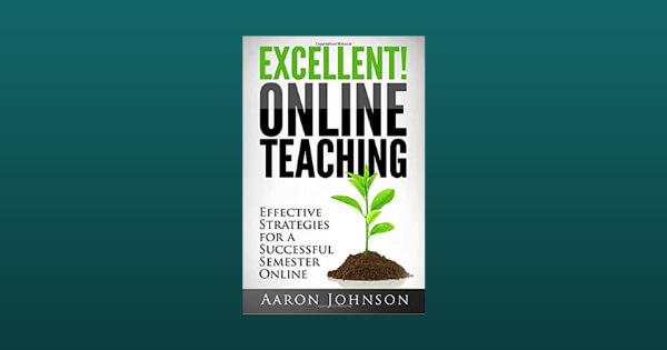 Book cover for Excellent Online Teaching